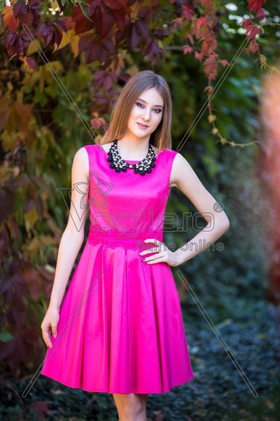 ROCHIE FUCSIA LILLY