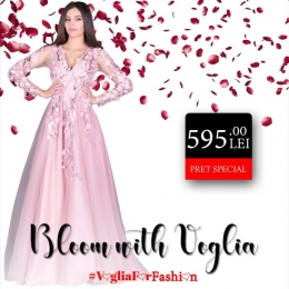 🌸Tinute stilate pentru urmatoarele evenimente!🤩 👩🏼💻www.voglia.ro ⏪ 🇹🇩Fabricate in Romania 🚚Livrare rapida in toata Europa ☎️Comenzi telefonice:  0759049300 💌 Iti stam la dispozitie si prin mesaj privat  #rochiidelux #rochiideseara #rochiielegante #rochiipentrununta #rochiipentrubanchet #tinutadeseara #vogliaforfashion #fabricatinromania #tinutedelux #fabricatinromania  #luxury #dresses #model #shooting