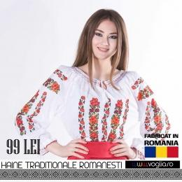 🌺In luna iubirii fa-te remarcata printr-o tinuta speciala!🇹🇩❤️Comanda IA pe site www.voglia.ro 🇹🇩Produse in Romania #romania #haine #haineonline #likeforlikes #likeforfollow #likelike  #welovefashion #fashion  #clothes #clothing  #fashioninspiration #inspiration #instagram #celmaibunpret #cumparaturi #cumparaacum #love #romania🇹🇩 #romania #ietraditionala #ie #bluze