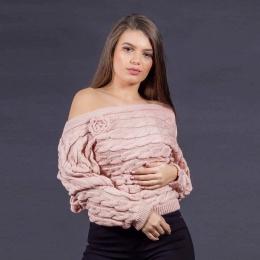 ✨In zilele racoroase alege un pulover chic, rapid si comod.😍 👩🏻💻Comanda-l si tu pe www.voglia.ro