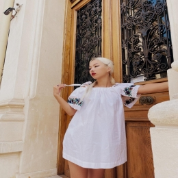 SIMPLE but EFFECTIVE 🤩  Wear Voglia.ro ❤️! 🇹🇩Made in Romania  #vogliaforfashion #fashion #moda #rochii #modafeminina #rochiidezi #tochiideseara #style #stylefashion #styleinspiratsion #outfit #outfitinspiration #outfitoftheday #fabricatinromania #bucuresti #cluj