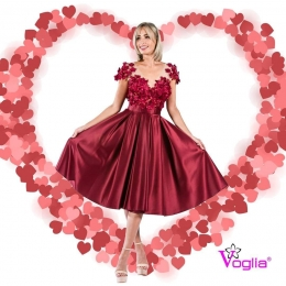 ❤️WE LOVE TO DRESS  YOU❤️ ‼️Foloseste codul VOGLIAFORLOVE10 si beneficiezi de 10% REDUCERE la orice produs din categoria ROCHII DE SEARA ‼️ 👩🏼‍💻Intra acum pe site👉🏻 www.voglia.ro  #valentines #vogliaforfashion #vogliaforlove #rochii  #rochiideseara #elegance #magazin  #shooting #fabricatinromania #rochiideocazie  #rochiidelux  #reduceri  #reducere