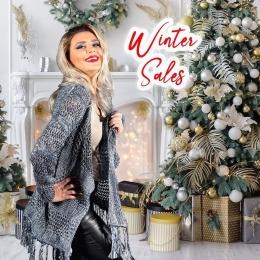 🎄🎁 Winter Sales pe www.voglia.ro ✨🎅🏻  Intra pe site si descopera #REDUCERILE   #reduceri #winter #wintersale  #wintersales #december #christmas #cadouri #fashion #fashionstyle #pulovere #haine #vogliaforfashion #style #blogger