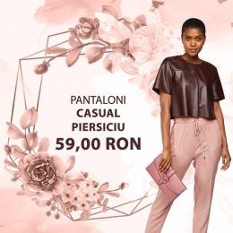Alege sa porti o tinuta care te va pune in valoare, fara doar si poate la un SUPER PRET!  👩🏼💻Comanda aici produse cu pretul sub 69 RON 👉🏻 https://voglia.ro/produse-sub-69-ron 🇹🇩Fabricate in Romania 🚚Livrare rapida in toata Europa ☎️Comenzi telefonice:  0759049300 💌 Iti stam la dispozitie si prin mesaj privat Instagram  #rochii #rochiidezi #reduceri #pantaloni #bluze #pretredus #rochiielegante #rochiioffice #vogliaforfashion #fashion #romania #fabricatinromania #magazinonline #haine