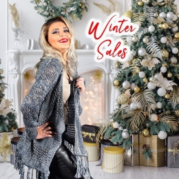 🎄🎁 Winter Sales pe www.voglia.ro ✨🎅🏻  Intra pe site si descopera #REDUCERILE   #reduceri #winter #wintersale  #wintersales #december #christmas #cadouri #fashion #fashionstyle #pulovere #haine #vogliaforfashion #style #blogger