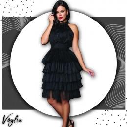 🖤Atrage toate privirile asupra ta si alege sa porti o rochie WOW!🖤👩🏻💻Comand-o pe www.voglia.ro 🇹🇩Produse fabricate in Romania 🚚Livrare rapida in toata Europa ☎️Comenzi telefonice:  0759049300 💌 Iti stam la dispozitie si prin mesaj privat Facebook  #rochiidelux #rochiideseara #rochiielegante #rochiidebal #vogliaforfashion #fabricatinromania #tinutedelux