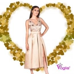 💛 WE LOVE TO DRESS  YOU💛 ‼️Foloseste codul VOGLIAFORLOVE10 si beneficiezi de 10% REDUCERE la orice produs din categoria ROCHII DE SEARA ‼️ 👩🏼💻Intra acum pe site👉🏻 www.voglia.ro  #valentines #vogliaforfashion #vogliaforlove #rochii  #rochiideseara #elegance #magazin  #shooting #fabricatinromania #rochiideocazie  #rochiidelux  #reduceri  #reducere